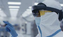 HoloLens 2 Industrial Edition: Vorbestellung in Deutschland, Österreich und der Schweiz möglich
