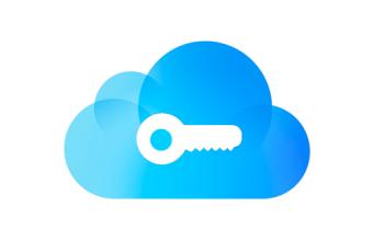 iCloud Passwortverwaltung