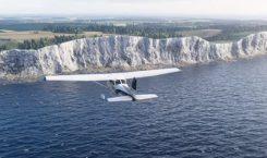 Microsoft Flight Simulator: Großbritannien und Irland jetzt in beeindruckender Qualität