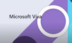 Microsoft enthüllt Microsoft Viva - Die All in One-Plattform für den digitalen Arbeitsplatz
