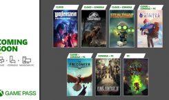 Xbox Game Pass im Februar mit The Falconeer und Final Fantasy XII - 13 Cloud-Spiele mit Touch-Steuerung