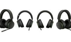 Das neue Xbox Wireless Headset überzeugt mit pfiffigem Bedienkonzept und günstigem Preis
