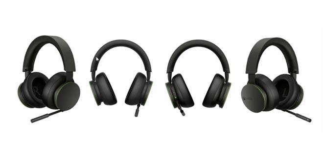 Microsoft stellt das neue Xbox Wireless Headset vor: Highend zum günstigen Preis *Update*