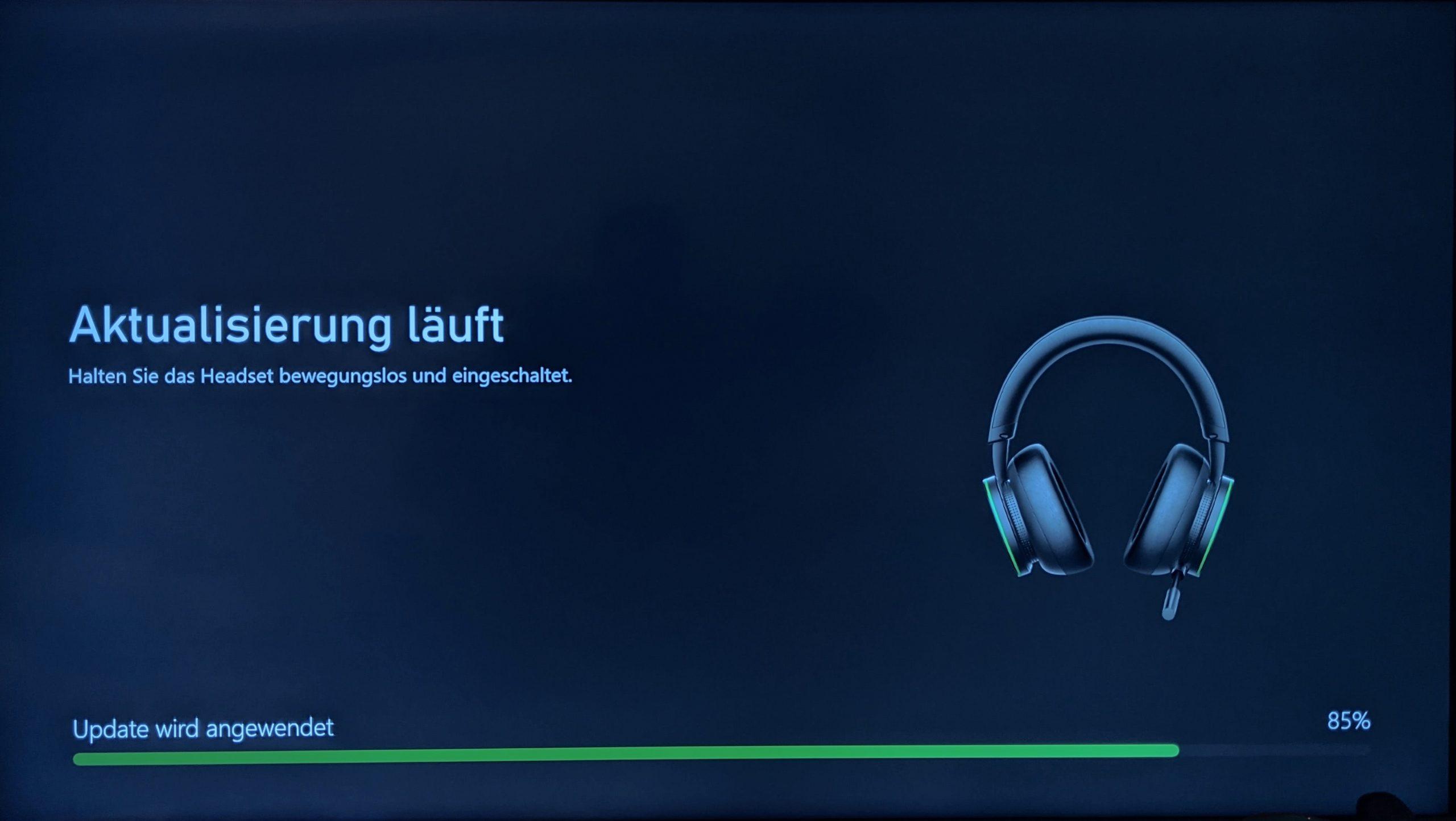 Xbox Zubehör App
