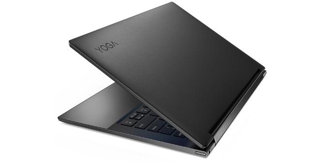 Schick, schlank und mit viel Power: Das Lenovo Yoga 9i im Test