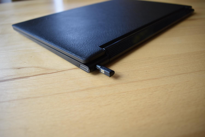 Lenovo Yoga 9i