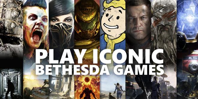 20 Bethesda Games stürmen den Xbox Game Pass - Phil Spencer mit neuem Statement zur Exklusivität