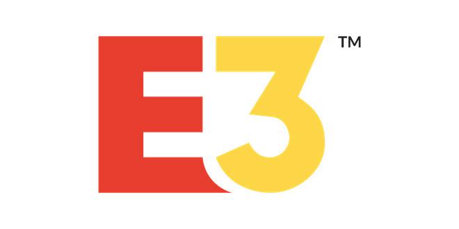 E3 Spielemesse Logo