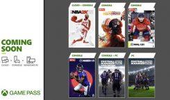Xbox Game Pass im März: Populäre EA-Titel im Anmarsch