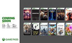 Xbox Game Pass Update: Elf Neuzugänge ebnen den Weg für Outrider
