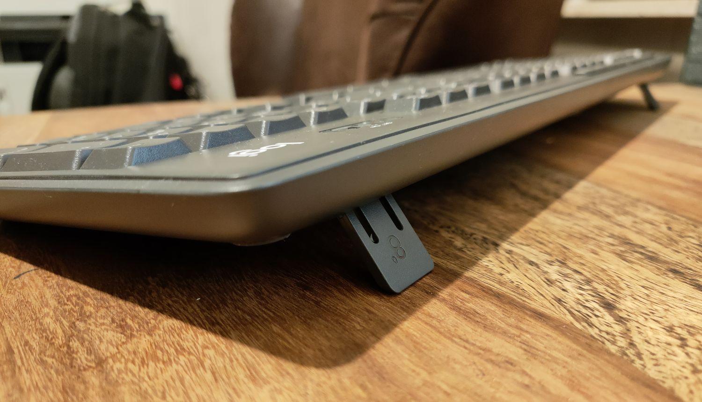 Logitech MK295 Tastatur