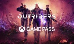 Outriders kommt am Erscheinungstag in den Xbox Game Pass - Fünf Bethesda-Titel erhalten FPS-Boost