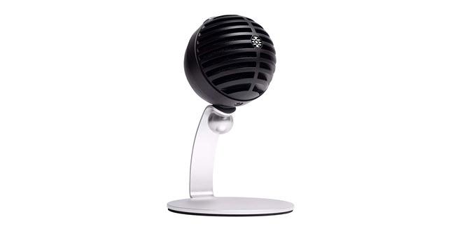 Shure MV5C ausprobiert: Ein tolles Mikrofon fürs Homeoffice