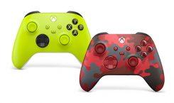 Ich war ein Kanister: Neue Xbox-Controller werden aus Recycling-Materialien gefertigt