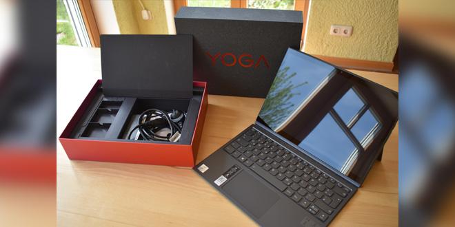 Lenovo Yoga Duet 7i ausprobiert: Ein Surface Klon der alles besser kann?