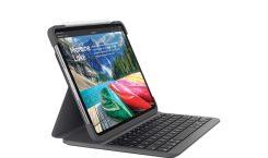 Gadgetcheck: Logitech Slim Folio Pro - Wird das iPad zum Laptop?
