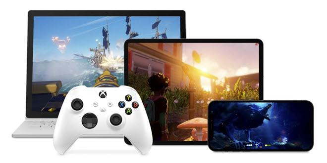Xbox Cloud Gaming für iOS-Geräte und Windows 10: Geschlossene Beta startet