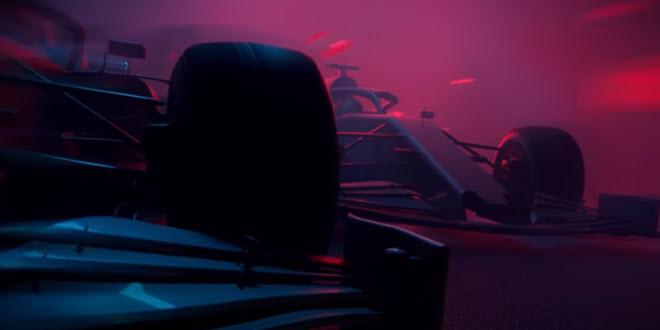 F1 2021 erscheint am 16. Juli auf Xbox, PC und Playstation