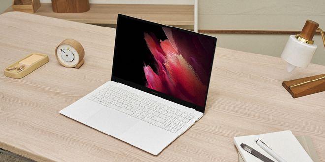 Galaxy Book, Galaxy Book Pro und Galaxy Book Pro 360: Samsung stellt neue Laptops vor