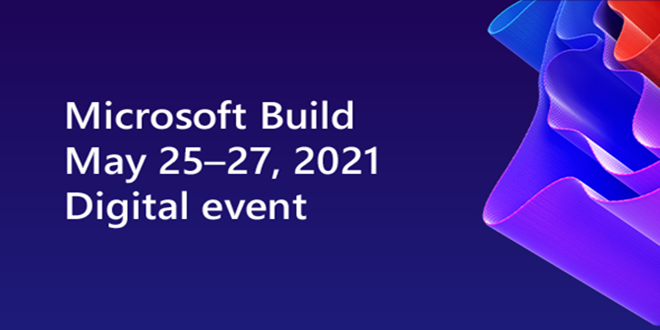 Build 2021 Vorschau: Microsofts Entwicklerkonferenz ab Dienstag im Livestream