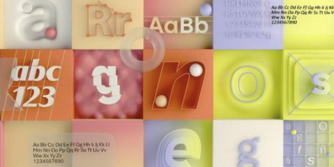 Office sucht den Super-Font: Auf der Suche nach der neuen Office-Standardschriftart