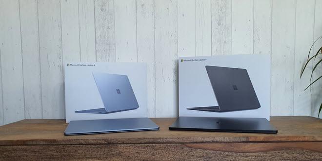 Surface Laptop 4 im Test: Fortschritt oder Stillstand?