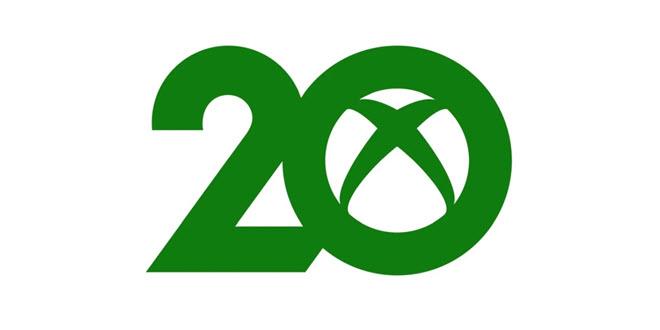 20 Jahre Xbox: Die Feierlichkeiten sind gestartet