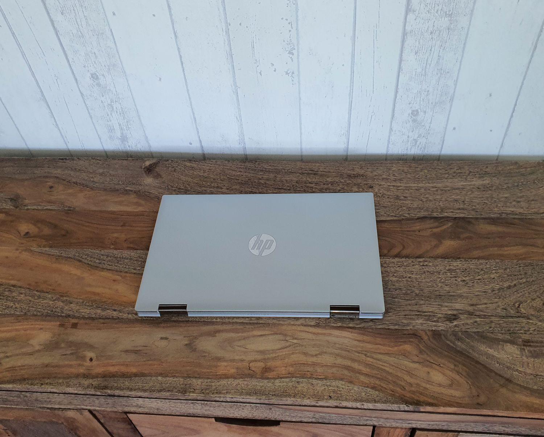 HP Pavilion x360 15 Zoll