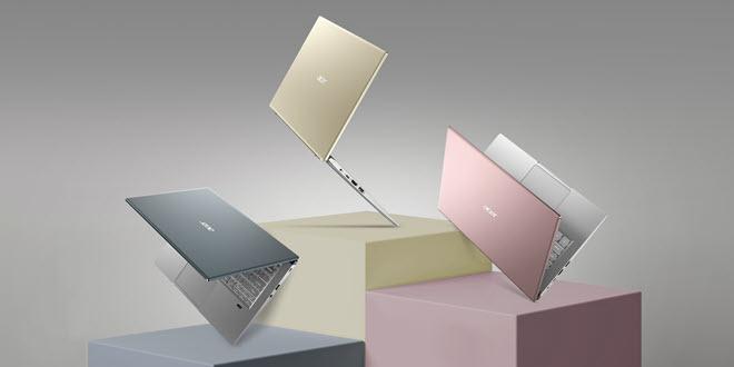 Acer zeigt neue Windows-Laptops und Chromebooks für Heim, Büro und Schule