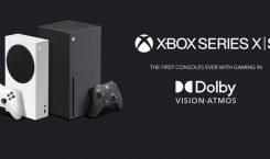 Xbox Series X|S: Dolby Vision startet in den Testbetrieb