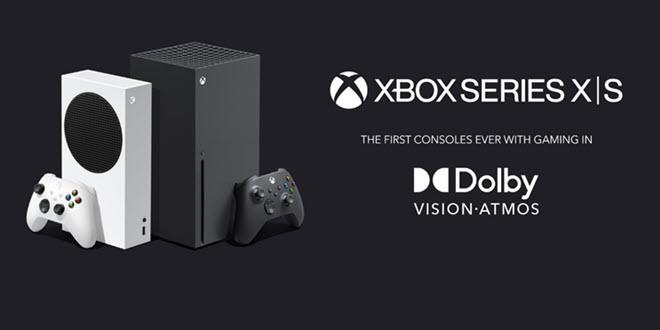 Dolby Vision und Dolby Atmos exklusiv für Xbox Series X und S? Microsoft kassiert eigenes Statement
