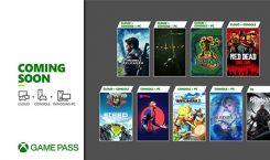 Erste Welle an Mai-Neuzugängen für den Xbox Game Pass - Neuauflage des Spotify-Angebots