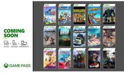 Xbox Game Pass Update: 15 weitere Spiele folgen in der zweiten Maihälfte