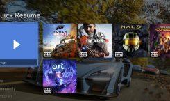 Xbox Mai Update bringt Audio Passthrough und Verbesserungen beim Quick Resume