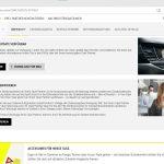 My-Opel-Webseite