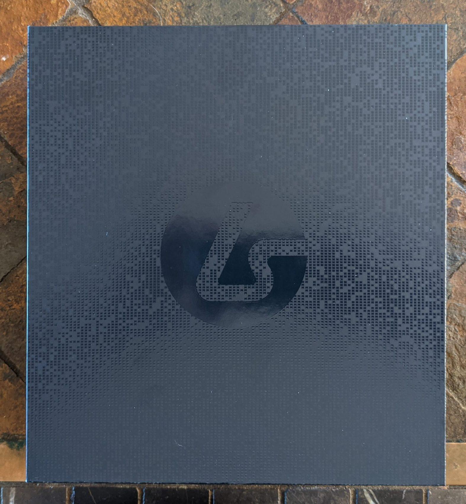 LucidSound LS50X Verpackung