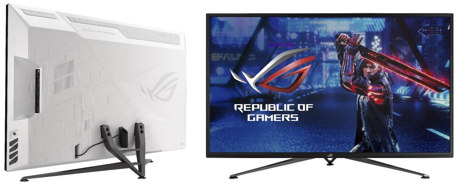 ASUS Strix Xbox Edition Gaming Monitor XG43UQ