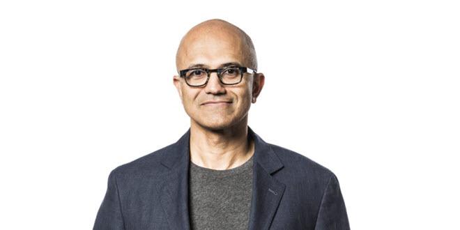 Microsoft Board beruft CEO Satya Nadella zum Chairman