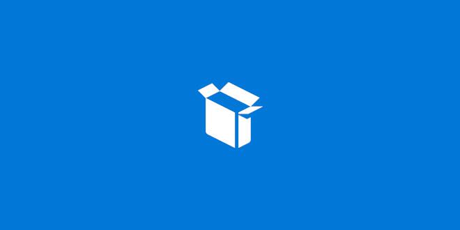 WinGet: Entwicklung wird geändert - Windows 10 Version 1809 wird neue Mindestanforderung