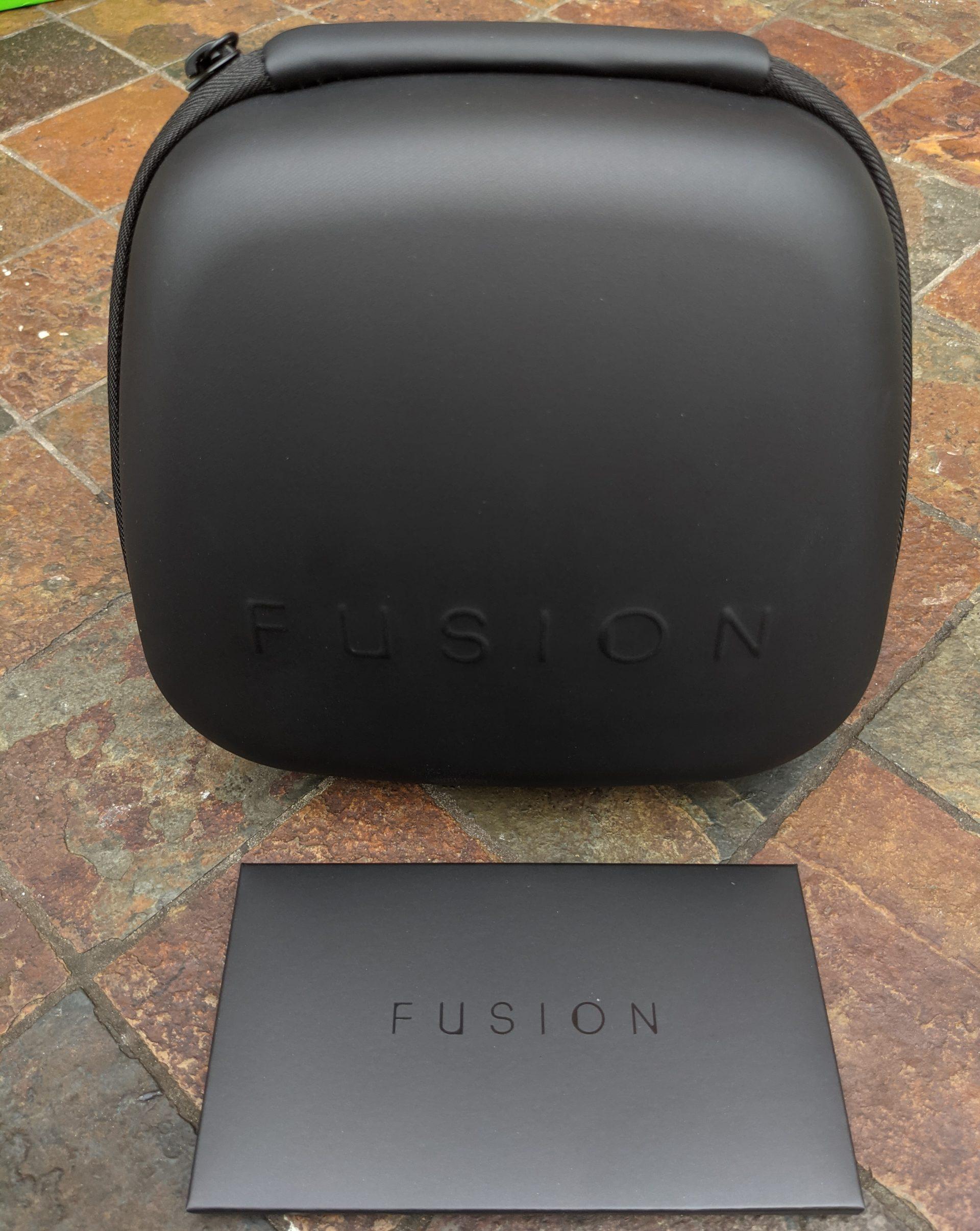 Power A Fusion Pro 2 Controller