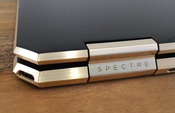 HP Spectre x360 14 Titelbild