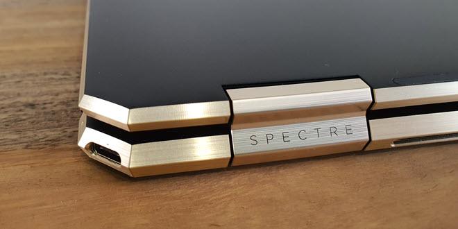 Ein Convertible für alle Fälle: HP Spectre x360 14 im Test