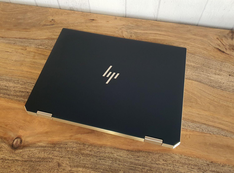 HP Spectre x360 14 geschlossen
