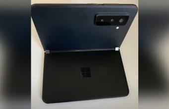 Surface Duo 2 Prototyp