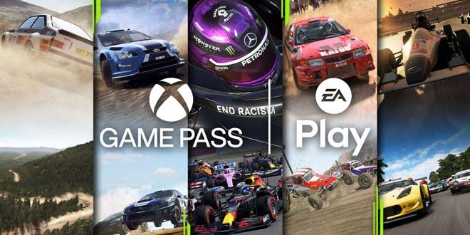 Xbox Game Pass: F1, Grid und Dirt - hochkarätiger Nachschub für Rennspielfans