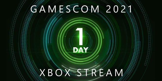 Heute um 19 Uhr: Xbox-Show zur gamescom 2021