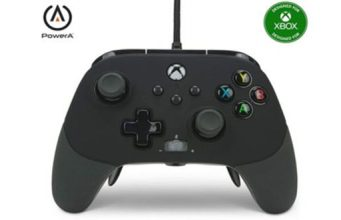 Power A Controller Review