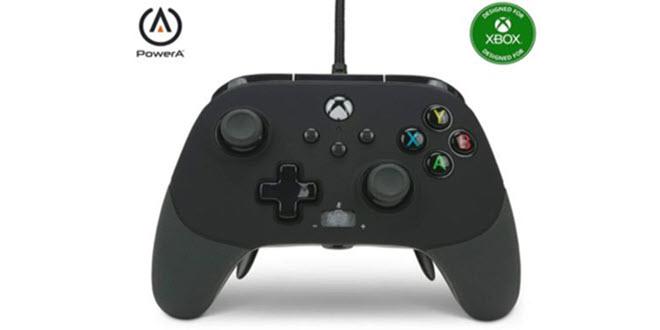 Angetestet: Neues Xbox Controller Line-Up von Power A Gaming