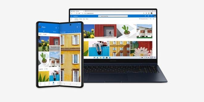 Samsung Galaxy Z Fold3 und Flip3: Microsoft passt seine Apps an die neuen Geräte an