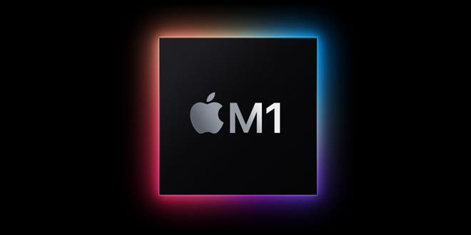 Apple M1 Prozessor
